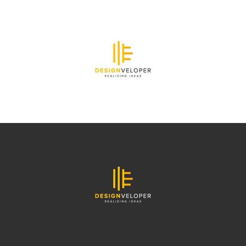 Logo For Designveloper