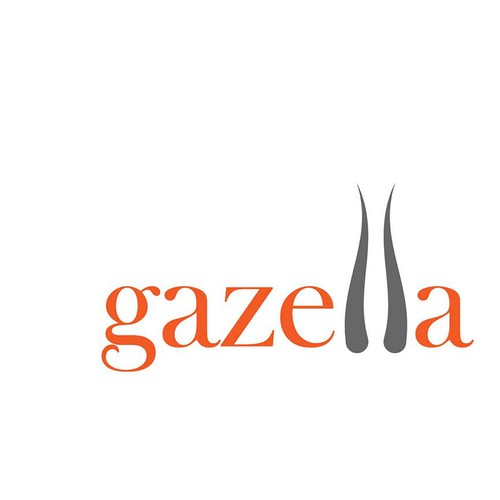 Help us (Gazella) find our future logo. It will be published in nationwide news ads!