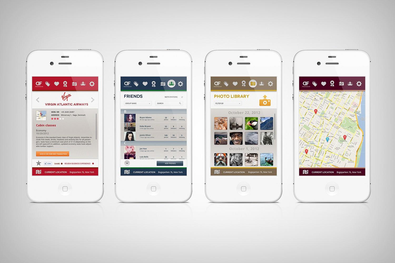 """Prize Guaranteed - """"Front Door"""" iPhone App"""
