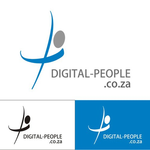Digital-People needs a new logo