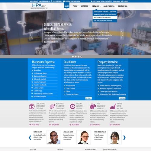 HPA, Inc.