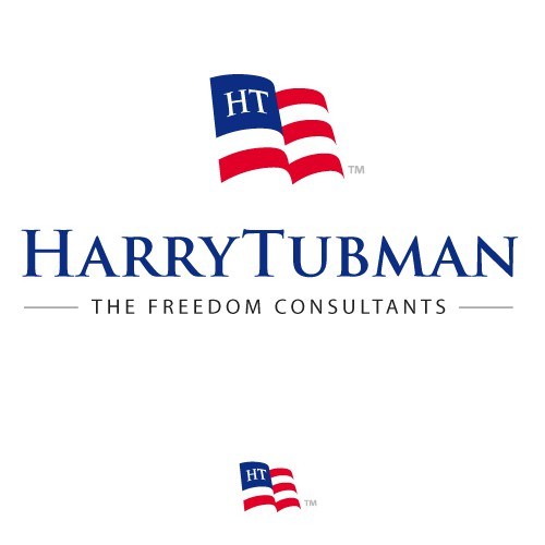 logo for Harry Tubman