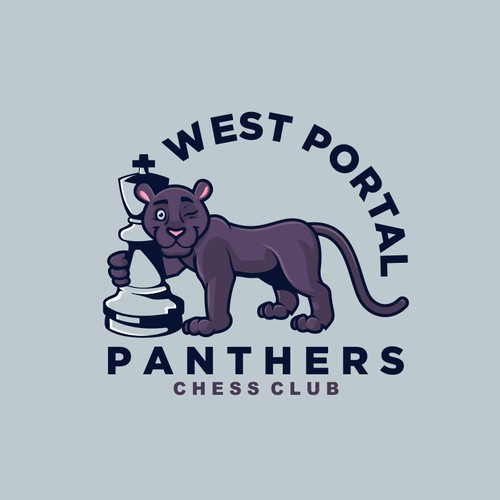 west portal panthers chess club