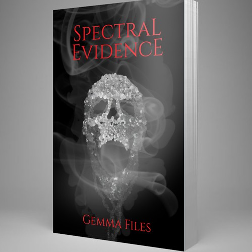 Spectral Evicence Book Cover