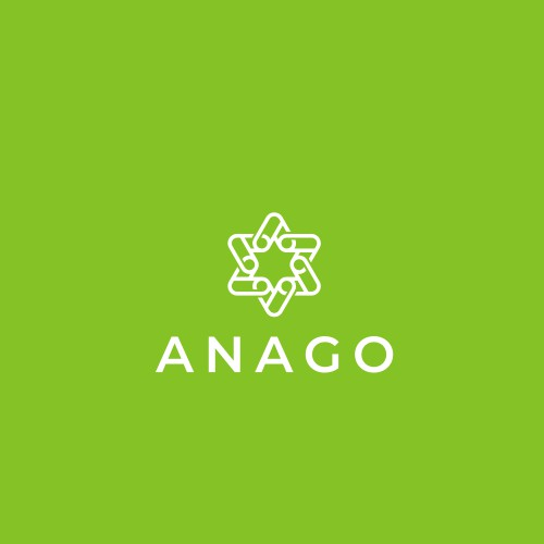 Anago needs a fresh, powerful, appealing brand re-fresh