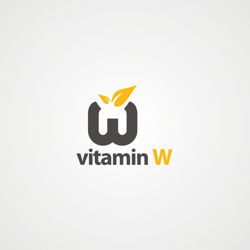 New logo wanted for vitaminW