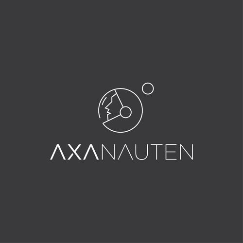 Logo Concept for Axanauten
