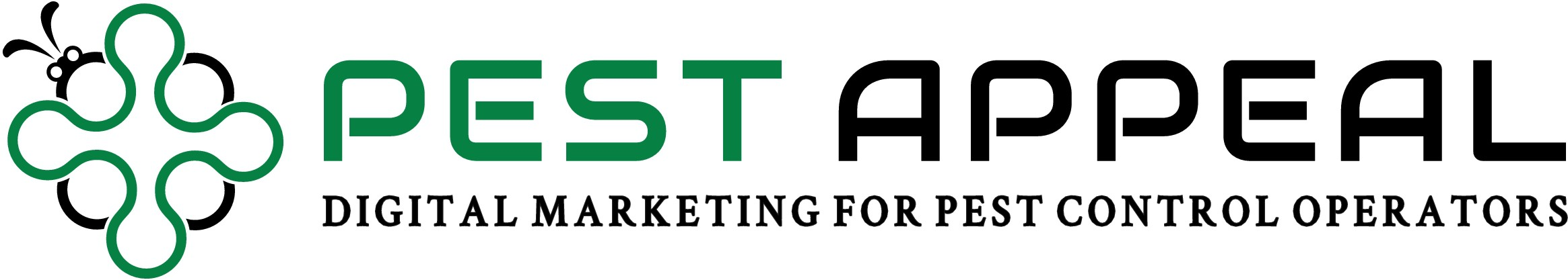 Create a magnetized logo for new digital marketing company