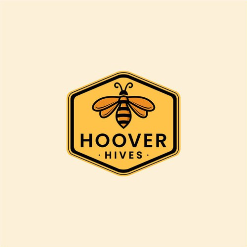 Design creative Logo for Bee Hive Manufacture