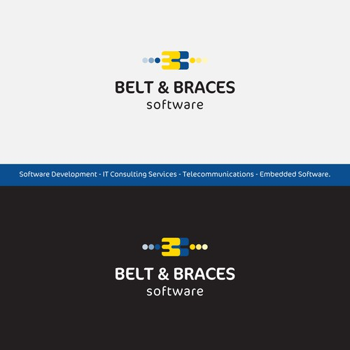 Logo for Software and Telecoms company