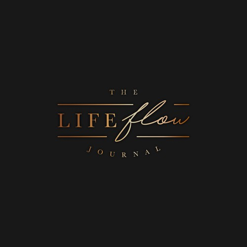 Life Flow Journal Logo