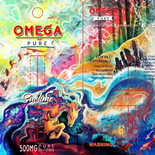 Omega Pure: Sublime 2
