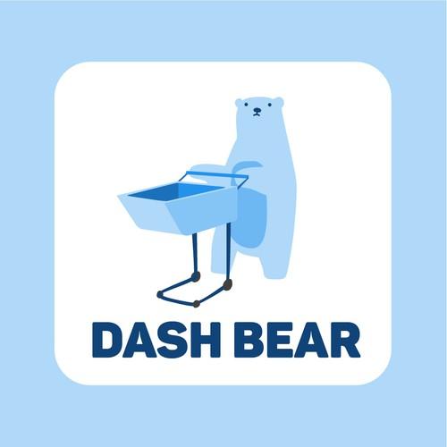 Logo Design for Online Shop