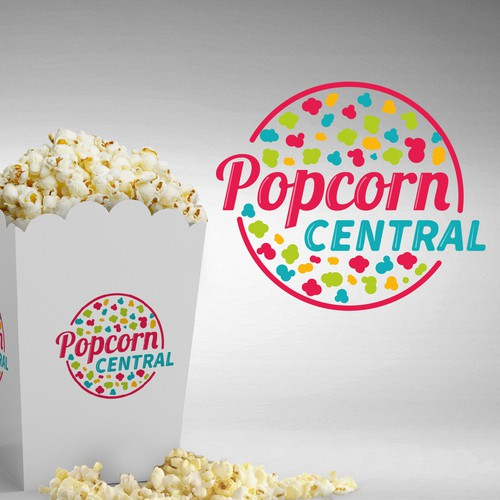 Youthful Popcorn