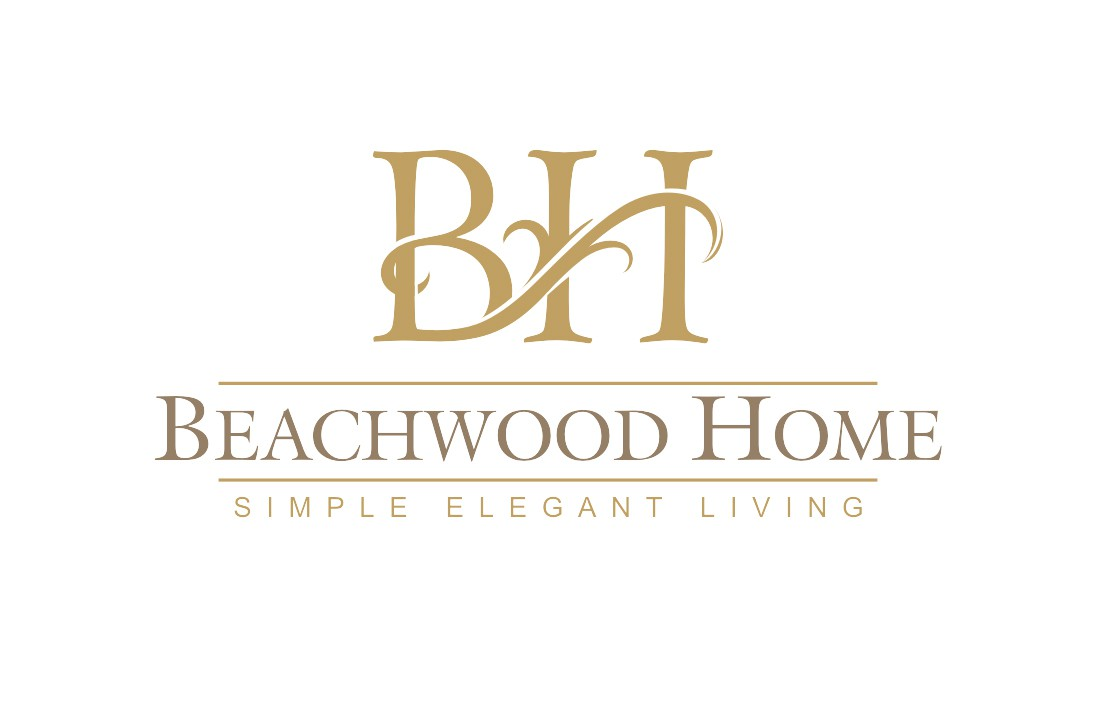 Create the next logo for Beachwood Home