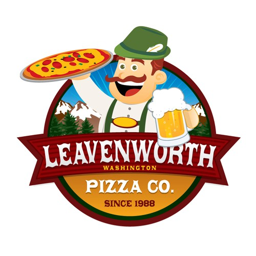Create a long time family friendly pizza parlor for Pizza Company