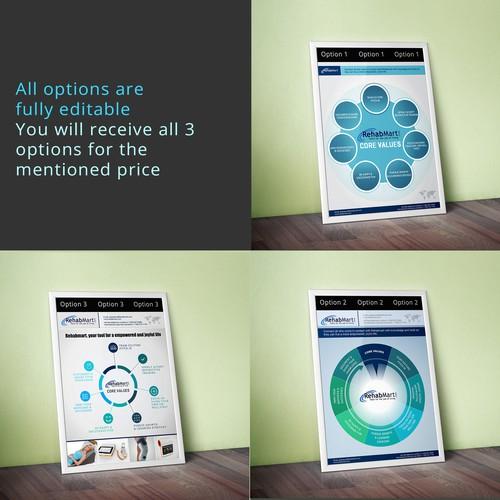 Infographic design request
