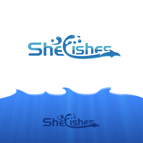Ocean Concept for She Fishes
