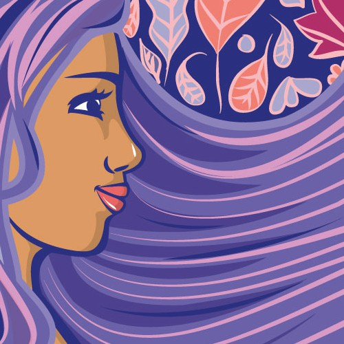Women's health Mural