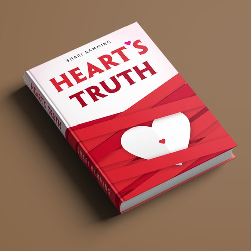 Heart's Truth Book Cover