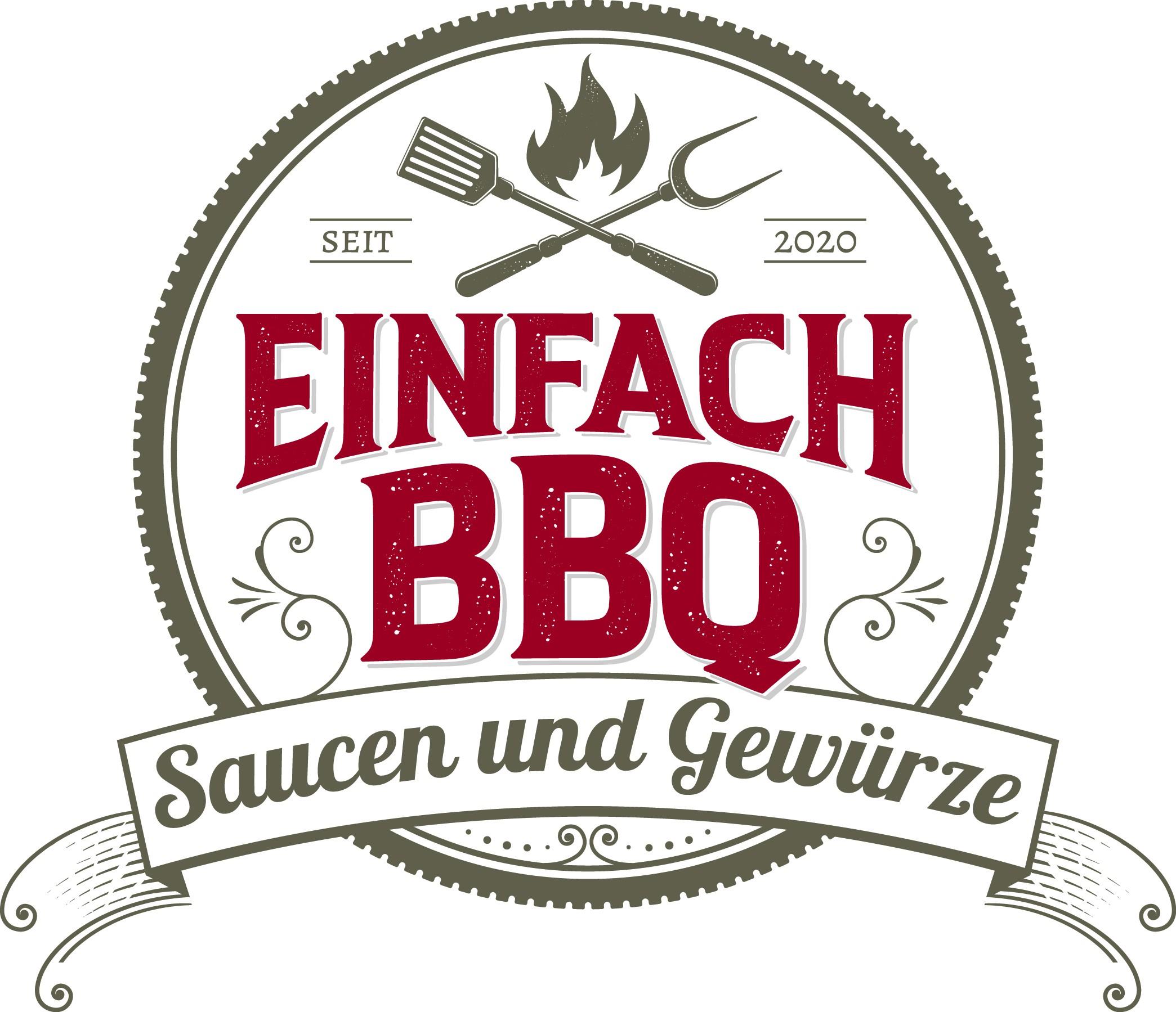 cooles modernes BBQ- Logo