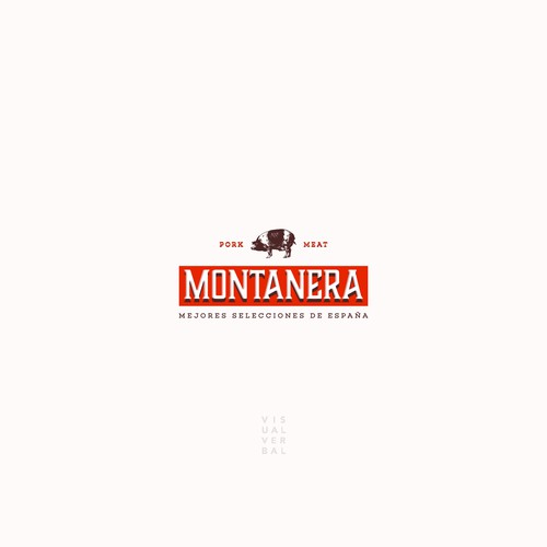 Logo for Montanera