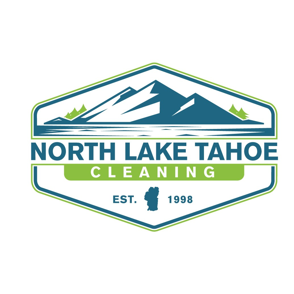 North Lake Tahoe Cleaning logo