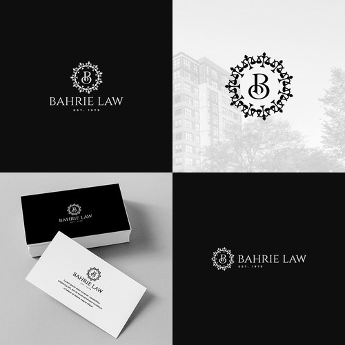 Logo Design for Legal/Law Firm
