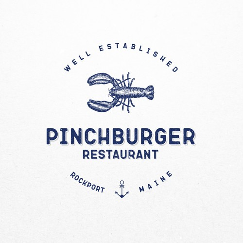Concept for Pinchburguer
