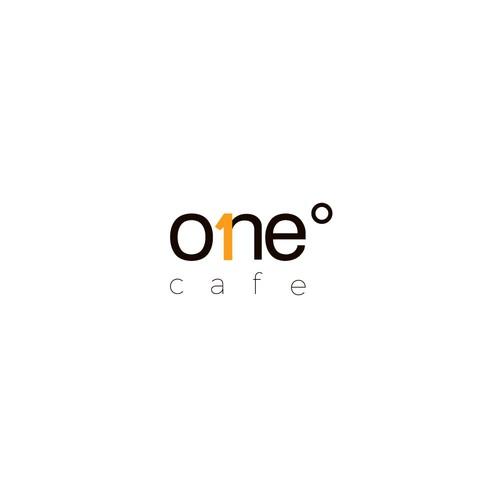 Logo design concept for Cafe