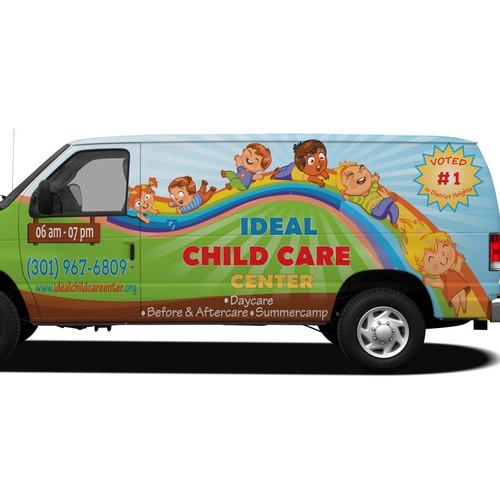 Ideal Child Care Center