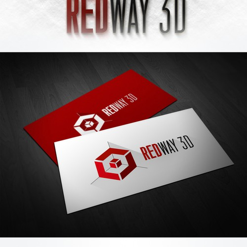 3D logo for sale