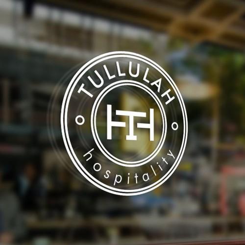 Logo for Tullulah Hospitality