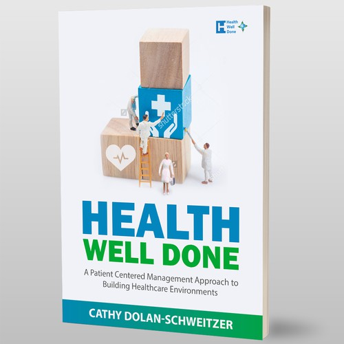 Health Well Done Book Cover