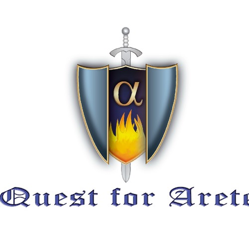 Quest for Arete - The quest begins!