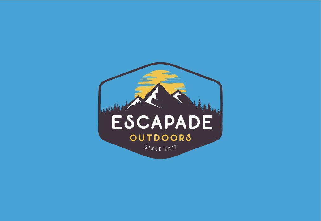 Need an  Awesome Logo for Adventure Travel Startup