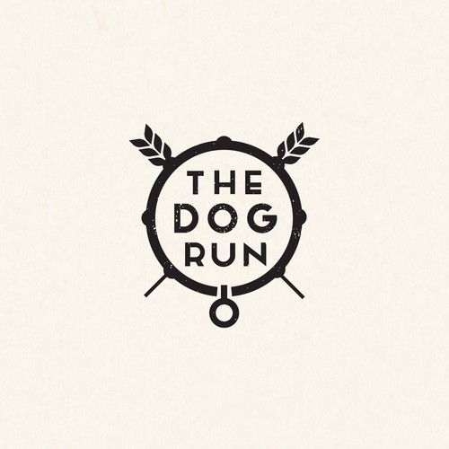 Design a cool, retro/vintage logo for a new bar in town