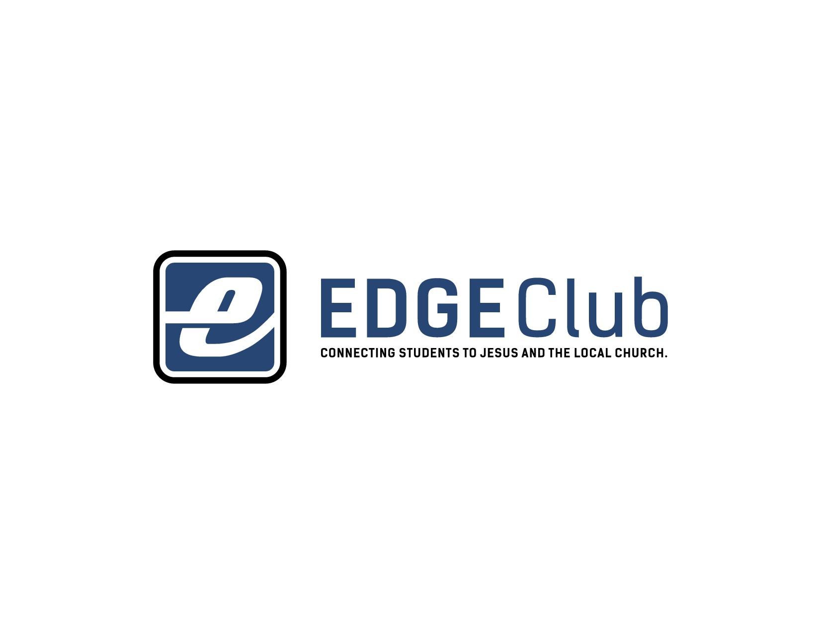EDGE Club Rebranding