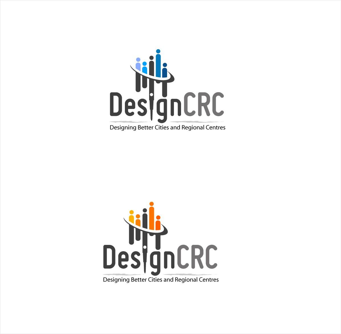 Design CRC needs a new logo