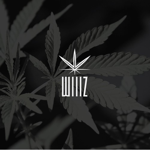 New Logo for Cannabis Company