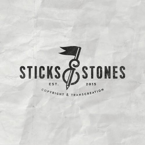 Stick & Stones | Copyright agency