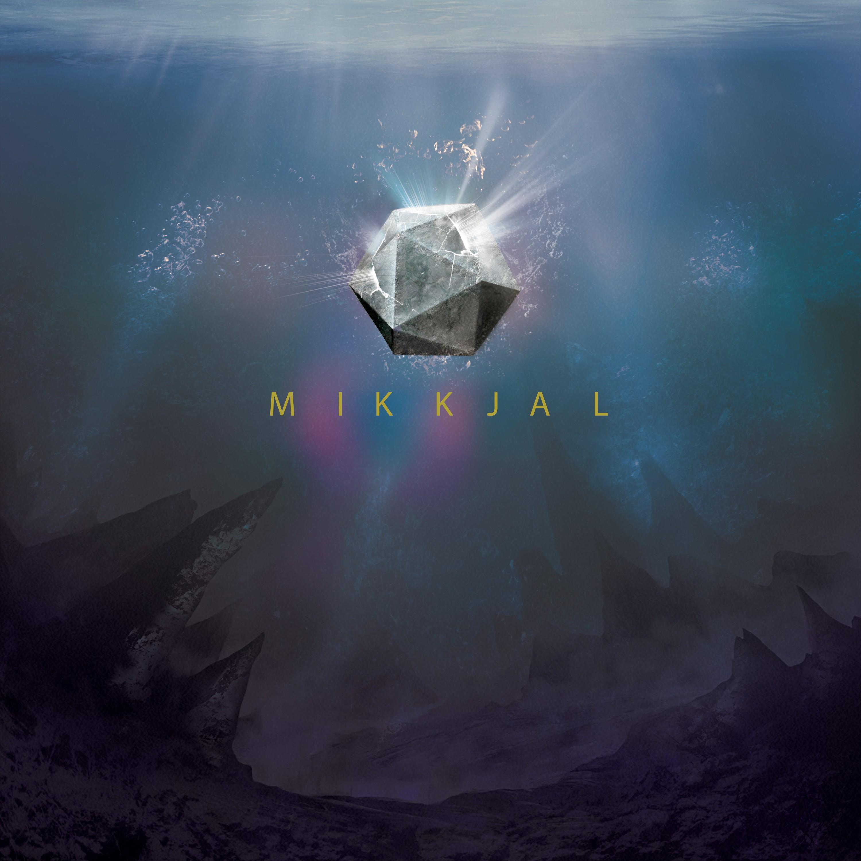 Create album cover for hard rock artist