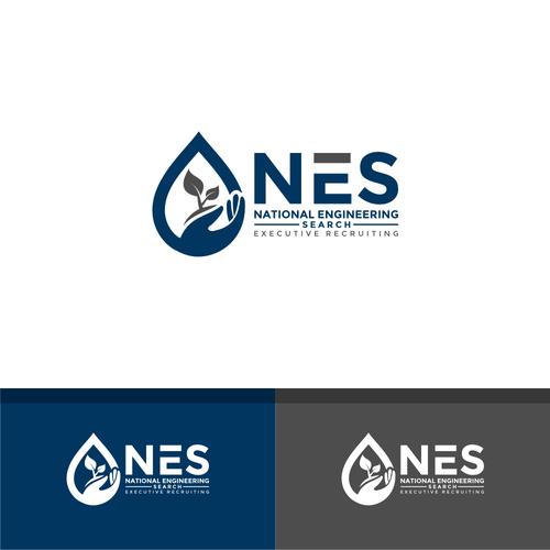 NES logo contest