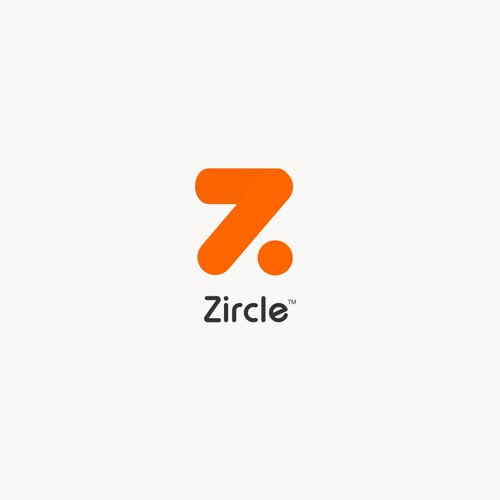 Zircle mobile app.