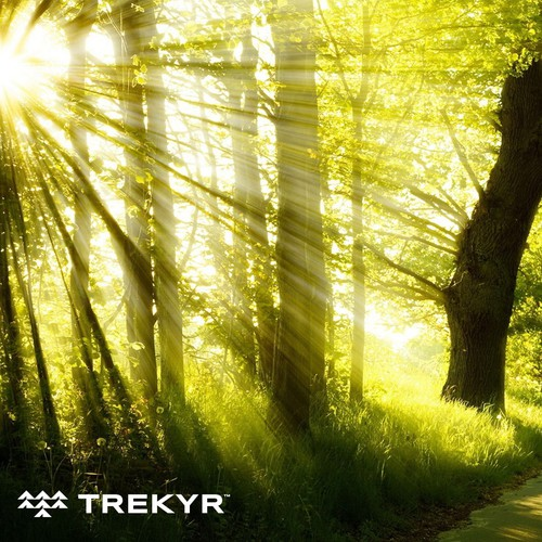 Trekyr Outdoor brand design