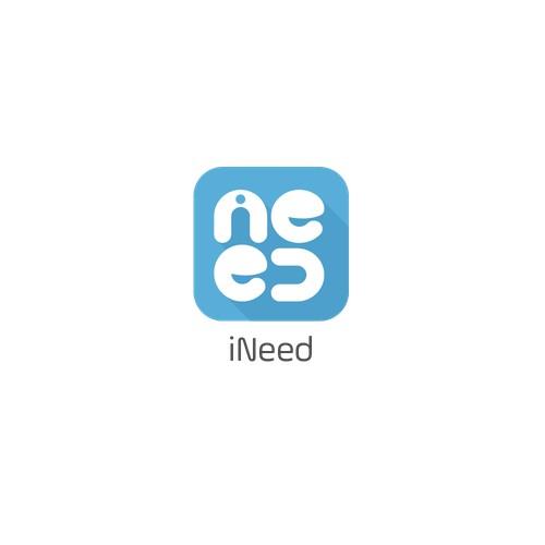 iNeed logo