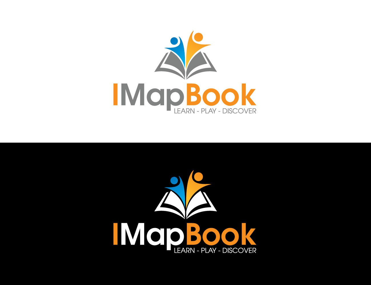 New logo wanted for iMapBook