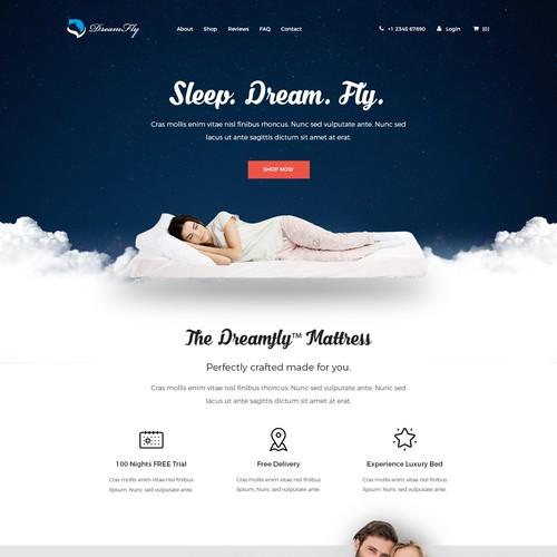Mattress Design