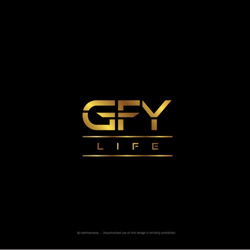 Logo for Lux Lifestyle Brand