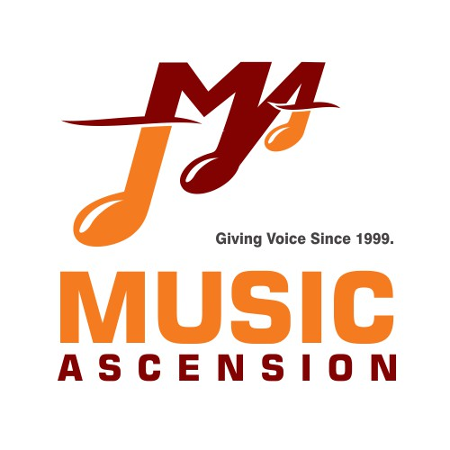 Create an Inspiring Logo for a small Music Education organization!